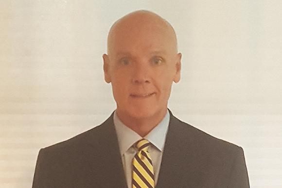 Stephen M. Coe